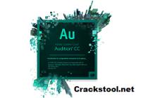 Adobe Audition CC 14.2.0.34 Crack (X64) + Keygen [2021]