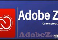 Adobe Zii 6.1.2 CC 2021 Crack Mac + Universal Patcher [Activated]