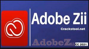 Adobe Zii 6.1.8 CC 2021 Crack Mac + Universal Patcher [Activated]