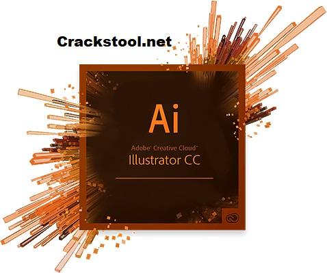 Adobe Illustrator CC v25.2.3.259 2021 Crack + Keygen x64 (Latest)