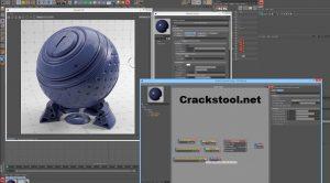 Redshift Render 3.0.45 Crack Mac & Torrent For [Cinema 4D + MAYA]