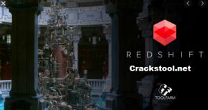 Redshift Render 3.0.56 Crack Mac & Torrent For [Cinema 4D + MAYA]