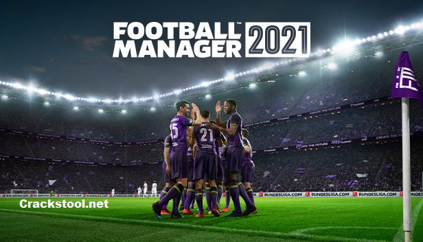Football Manager 2021 Crack + Torrent APK Download (PC/Mac)