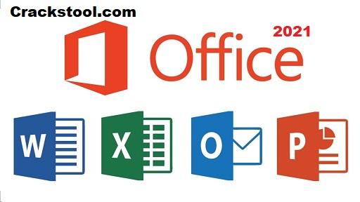 Microsoft Office 365 Crack + Product Key (2021) Full Version