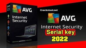 AVG Internet Security 21.8.3204 Crack Lifetime License Key (2022)