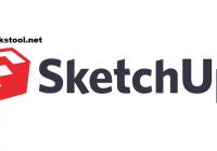 SketchUp 2022 Crack + License Key 100% Working {3D/2D}