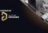 Altium Designer 21.6.4 Crack + License Key Full Version [2022]